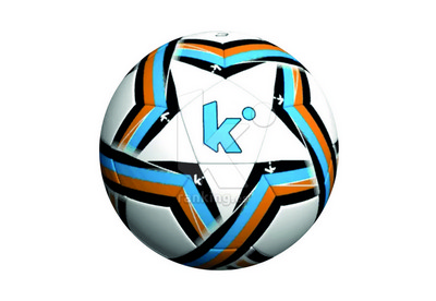 Balon Futbol TECNIC 3 Talla 3