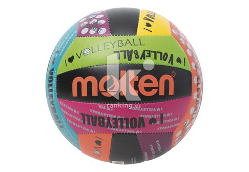 Balon Volei Playa Molten MULTI Talla 5