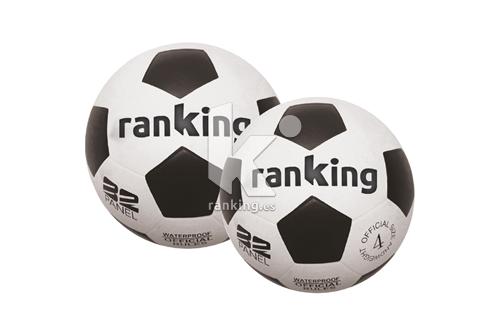 Balon Futbol Caucho Liso AC05