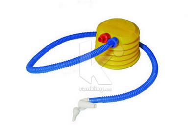 Inflador Mini, para balones Gigantes y Bosu