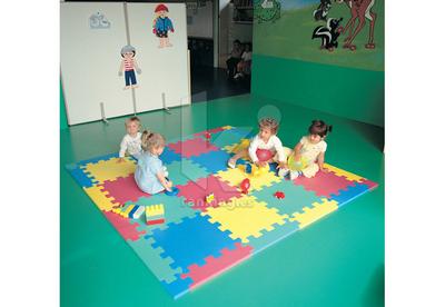 Tapiz  Puzzle Arco Iris, Unidad LATERAL AM18