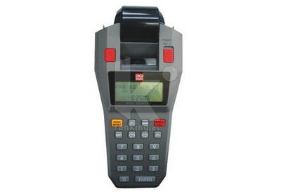Cronómetro DT8000. Con impresora, DIGI