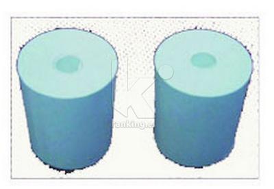 Papel Térmico para impresora Cronómetros DT8000 - 10 rollos
