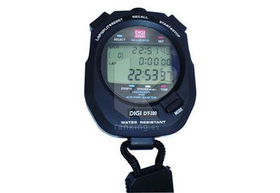 Cronómetro de cadencia Digistroke DT320