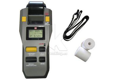 Cronómetro DT2500 P