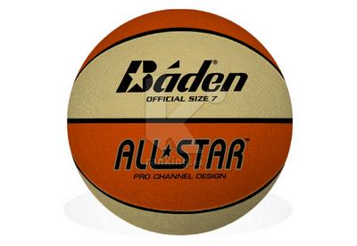 Balon Basket Baden BK ALL-STAR BD05
