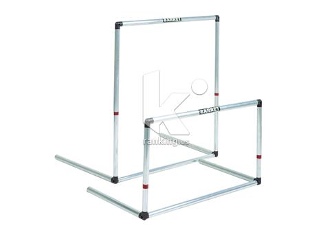 Valla regulable Aluminio. Telescópica de 60 a 100 cm.