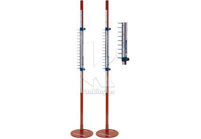 Saltómetro Altura Multiposicion. El par.