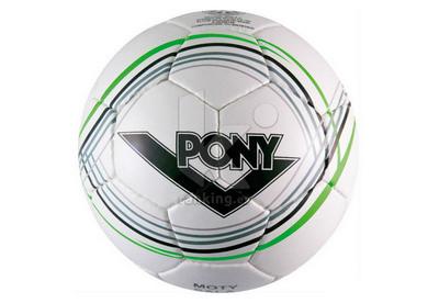 Balon Futbol Sala PONY MYTO Oficial Comite Nacional Futbol Sala DM01