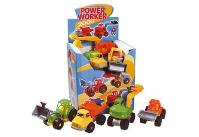 Conjunto Power Worker