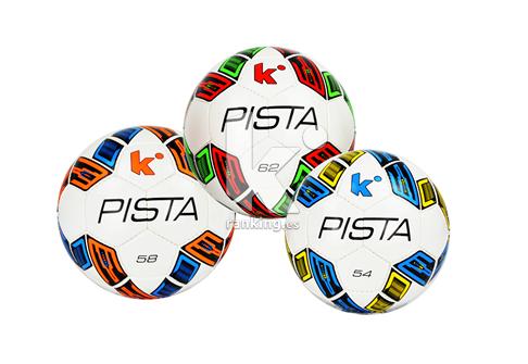 Balon F-Sala Entrenamiento PISTA. K122
