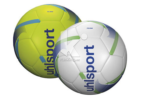 Balon Uhlsport Infinity Team - T4