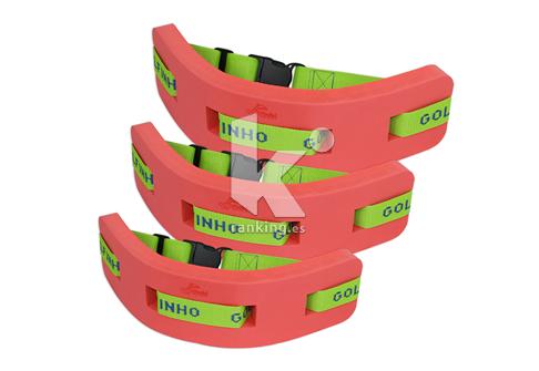 Cinturon Aprendizaje Monobloque