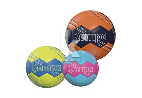 Balon Balonmano LEO Kempa