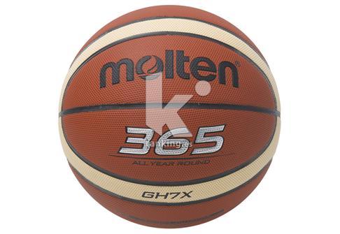 Balon Baloncesto Molten BGH - Oficial Federacion Española Baloncesto