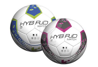 Balon Futbol HYBRID MATCHT. Entrenamiento / Competicion