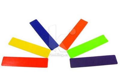 Marcas de suelo: Lineas rectas  - Set 6 uds.
