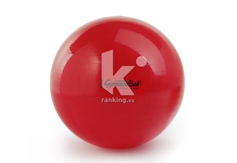 GymnastikBall. Ø75cm. Rojo