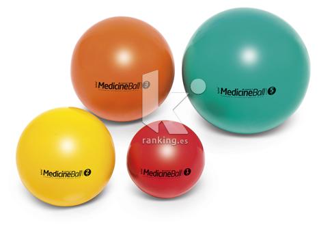 Balón Medicinal Compact LM04