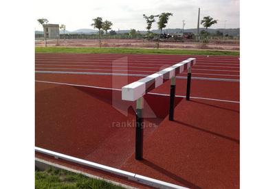 Valla Obstáculos Atletismo