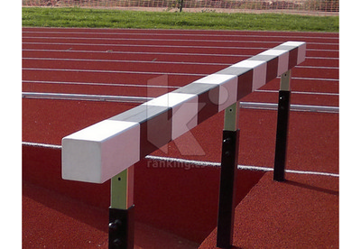 Repuesto madera Obstáculos Atletismo