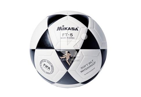 Balon Futbol 11 Mikasa FT-5 Termosoldado