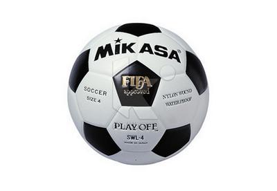 Balon Futbol 7 Mikasa SWL-4 Termosoldado T-4