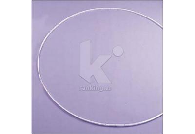 Círculo Lanzamiento Disco Ø 2500 mm IAAF