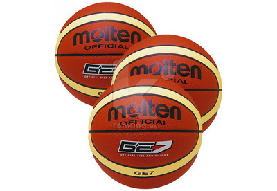 Balon Baloncesto Molten BGE Oficial FEB MT03