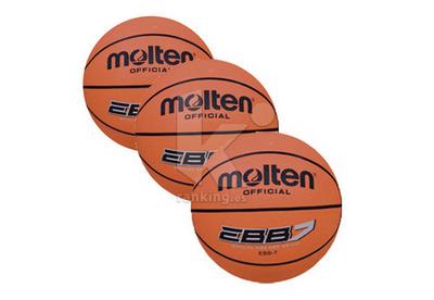 Balon Baloncesto Molten EBB