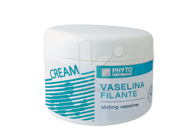 Crema - Vaselina para masaje. 250 ml.