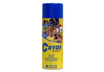 Spray frío 400 ml