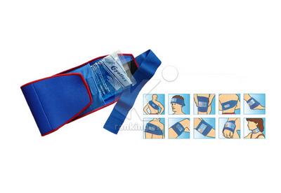 Venda sujeción bolsas Frío - Calor