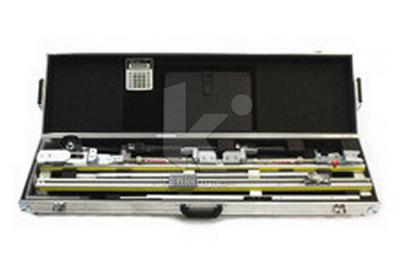 Kit de control y calibración de elementos de lanzamiento, sin bascula POLANIK