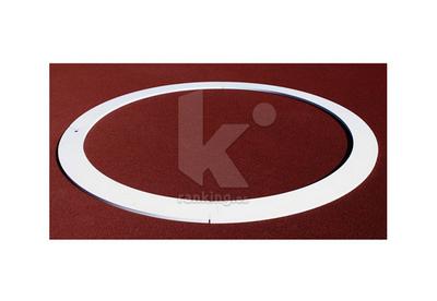 Reductor para círculo de Disco a Martillo PK53