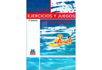 1060 Ejercicios y juegos de natación.