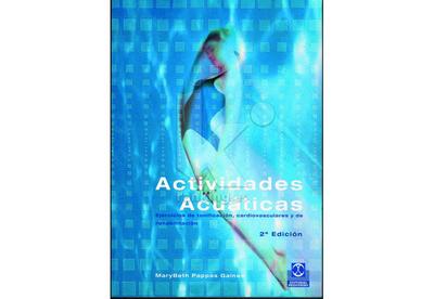 Actividades acuáticas. Ejercicios de tonificación, cardiovasculares y ...