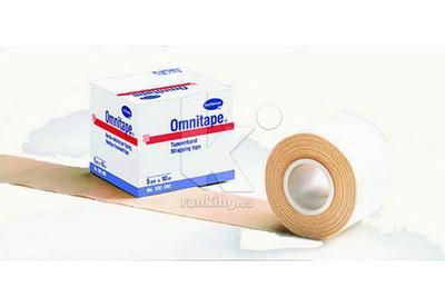 Tape Omnitape 3,8cm x 10m