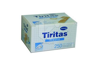 Tiritas - Caja 250 uds.