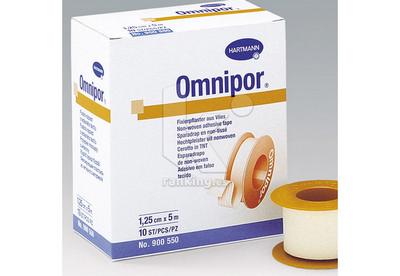 Tape Omnipor. Rollo de 5m. RM02