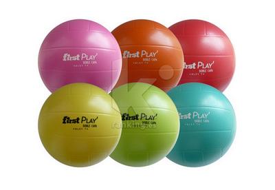 Balón FIRST PLAY Doble Capa Voleibol.