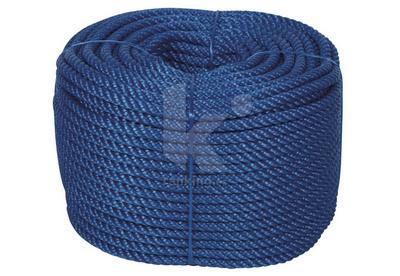 Cuerda de polietileno especial para corcheras. Ø 8 mm. Metro lineal