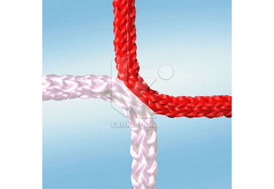 Red F7 PPM S/N M120, 4mm 0,80x1,50 Bicolor. Juego 2 uds.