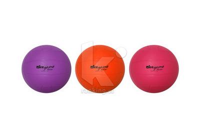 Balon Mini-Voley NICE GAME High Soft - Set 6 Uds. 2 x color