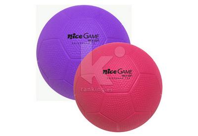 Balon Balonmano NICE GAME High Soft