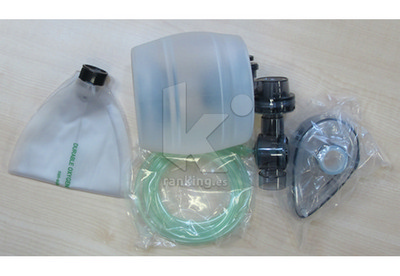 Respirador Manual