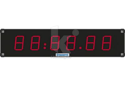Marcador Cronómetro Atletismo con bocina