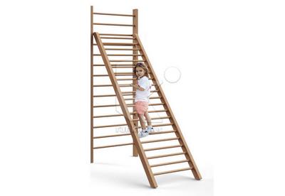 Escalera Diagonal DOMAN
