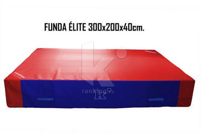 Funda Quitamiedos 300 x 200 cm.