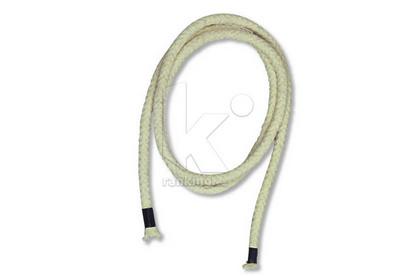 Cuerda de salto de Algodón Natural 2,50 m